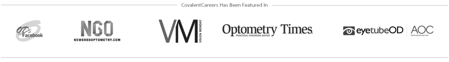 covalentcareers-has-been-featured-in